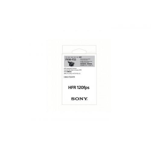 Sony CBKZ-FS5HFR (aktualizacja oprogramowania)
