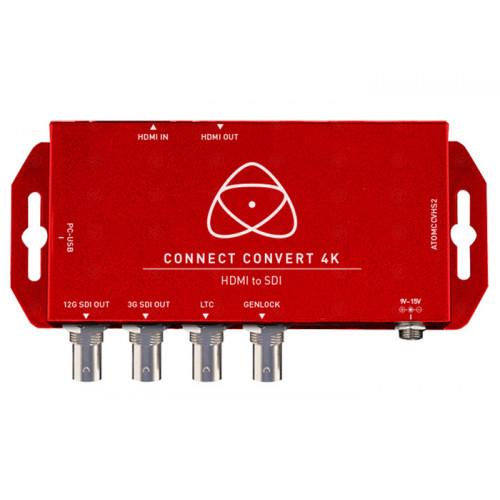 Atomos Connect Convert 4K HDMI do SDI