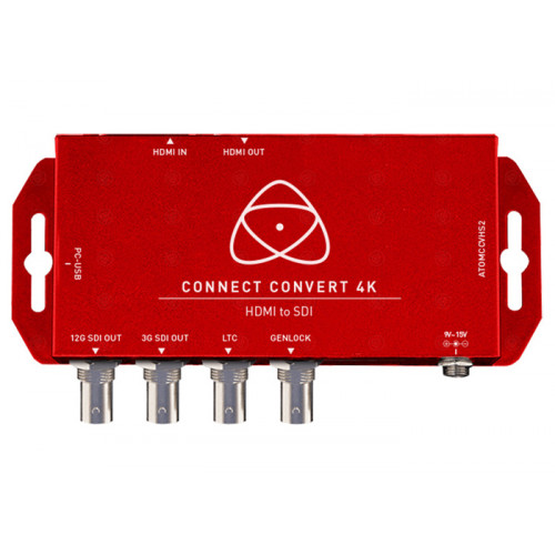 Atomos Connect Convert 4K HDMI do SDI