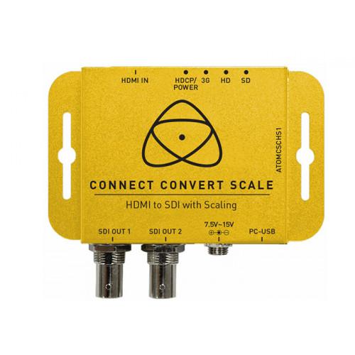 Atomos Connect Convert Scale HDMI do SDI