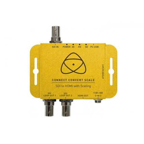 Atomos Connect Convert Scale SDI do HDMI