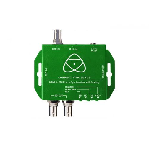 Atomos Connect Sync Scale HDMI do SDI