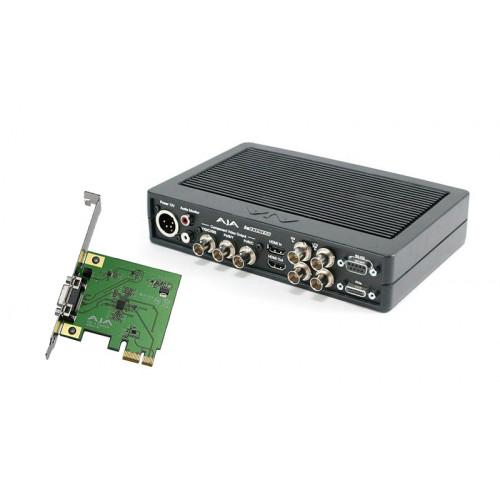 AJA IO Express - PCIe