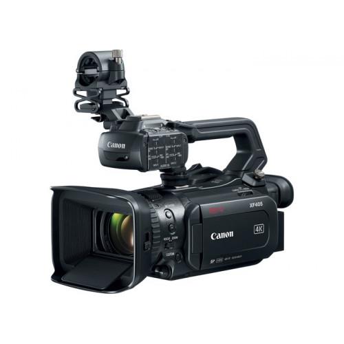 Canon XF405 4K camcorder