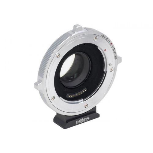 Metabones Canon EF MFT T CINE SpeedBooster XL 0.64