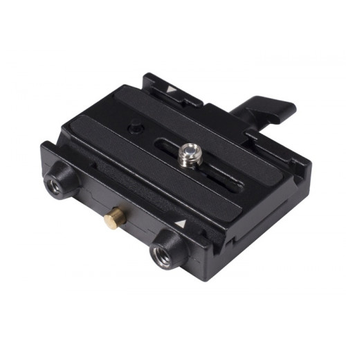 Manfrotto Adapter z płytką przesuwną (577)