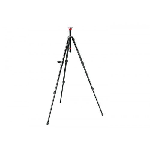 Manfrotto Statyw MDEVE DV VIDEO 055, aluminiowy (755XB)
