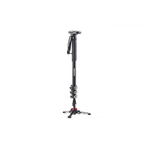 Manfrotto Monopod XPRO + adapter 577 (MVMXPROA4577)