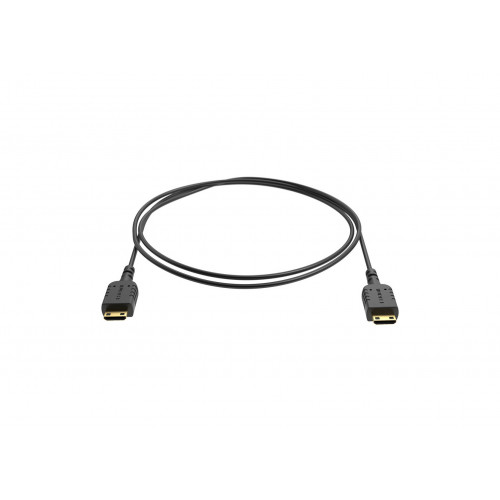 8Sinn  eXtraThin Mini HDMI - Mini HDMI Cable 80cm