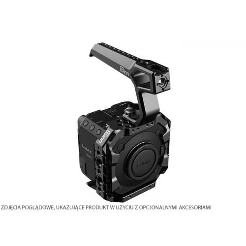 8Sinn Cage for Panasonic BGH1 + 8Sinn Black Raven Top Handle