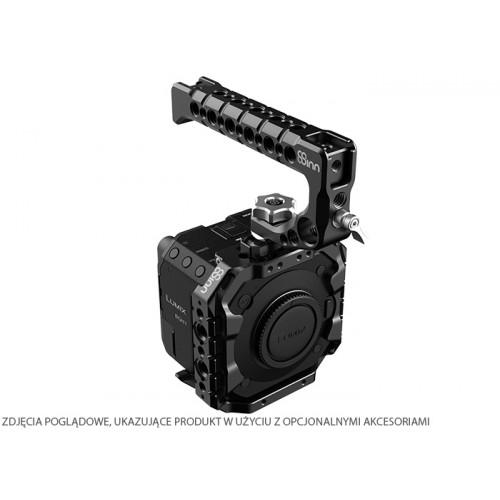 8Sinn Cage for Panasonic BGH1 + 8Sinn Top Handle Scorpio (Include 8-ANR28MMM)