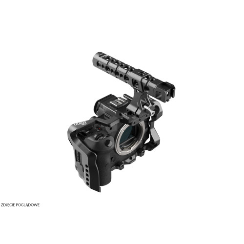 8Sinn Cage for Canon EOS R5/R6 + 8Sinn Top Handle Pro
