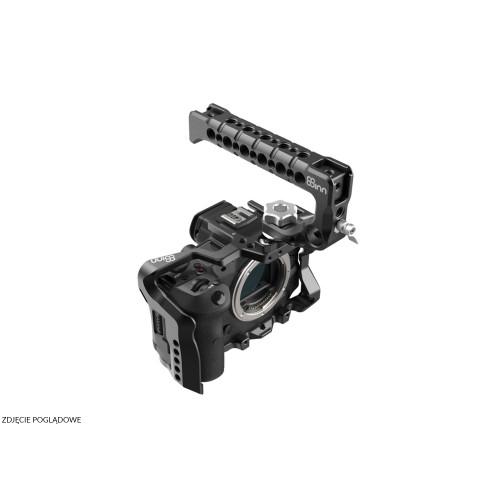 8Sinn Cage for Canon EOS R5/R6 + 8Sinn Top Handle Scorpio (Include 8-AR28MMM)