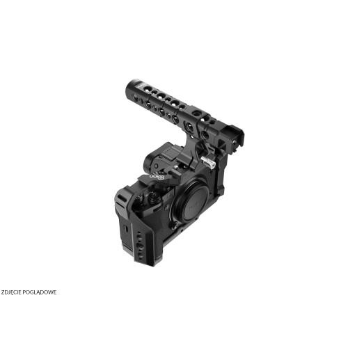 8Sinn Cage for Fuji X-T4 + 8Sinn Top Handle Pro
