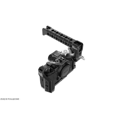 8Sinn Cage for Fuji X-T4 + 8Sinn Top Handle Scorpio (Include 8-AR28MMM)
