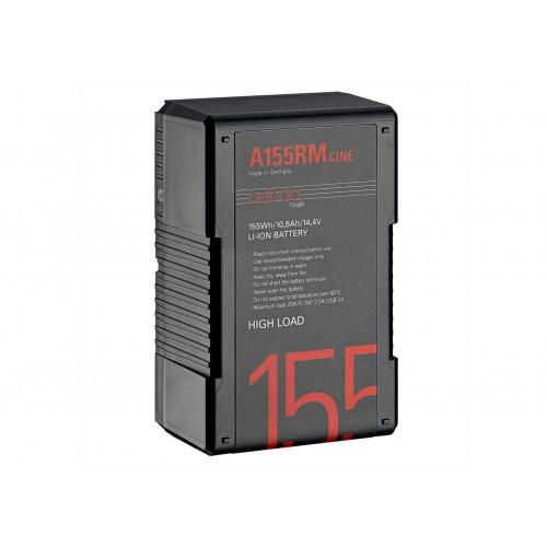 Bebob Gold Mount High Load Battery 14,4V / 10,8Ah (A155RM-CINE)