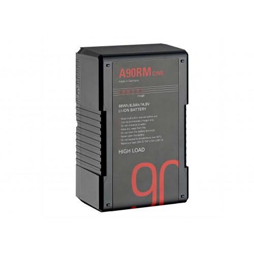 Bebob Gold Mount High Load Battery 14,8V / 6,0Ah (A90RM-CINE)