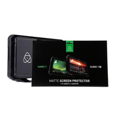 Atomos Sumo 19 Screen Protector