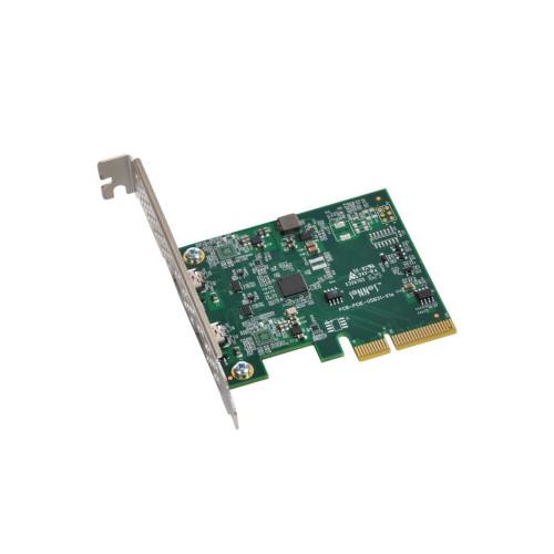 Sonnet Allegro USB-C 2-Port PCIe Card [Thunderbolt compatible]