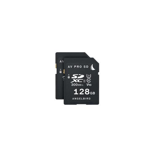 Angelbird Match Pack for Panasonic EVA1 128GB 2er Pack