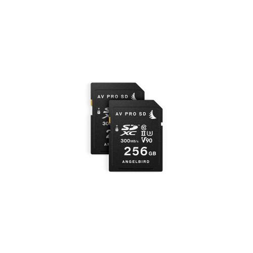 Angelbird Match Pack for Panasonic EVA1 256GB 2er Pack