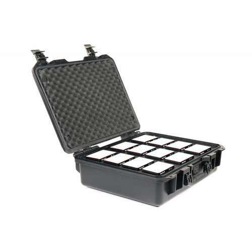 Aputure M-Series MC 12-Light Production Kit