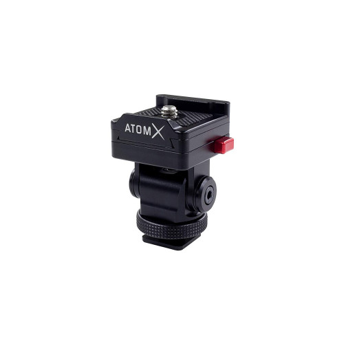 Atomos AtomX Monitor Mount with Quick Release Plate