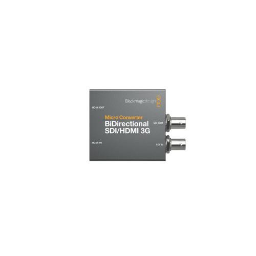 Blackmagic Design Micro Converter BiDirectional SDI to HDMI 3G