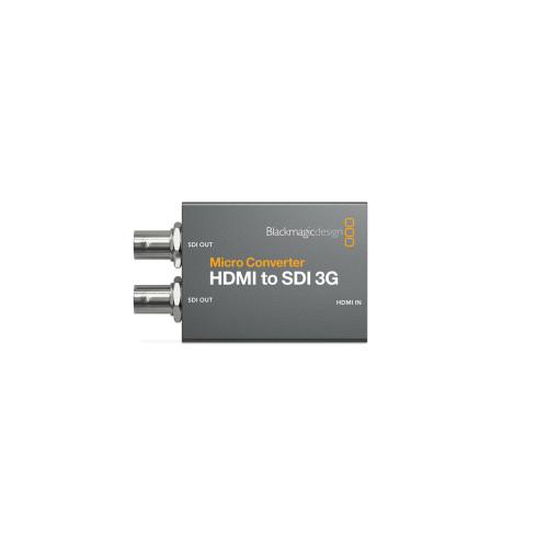 Blackmagic Design Micro Converter HDMI to SDI 3G wPSU