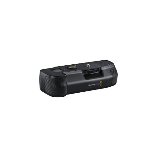 Blackmagic Pocket Camera Battery Pro Grip