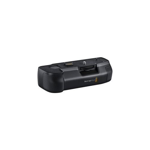 Blackmagic Pocket Camera Battery Pro Grip
