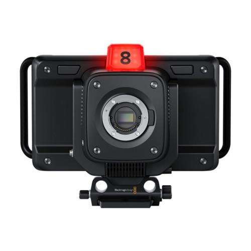 Blackmagic Studio Camera 4K Plus