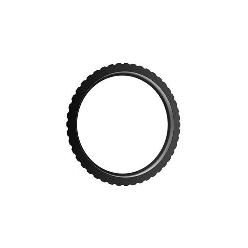 Bright Tangerine 114 mm - 110mm Threaded Adaptor Ring