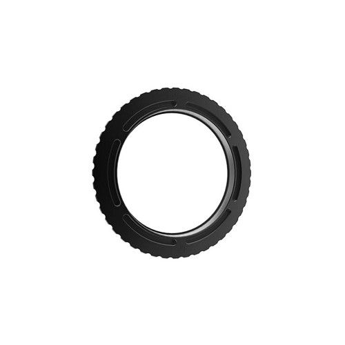 Bright Tangerine 114 mm - 95 mm Threaded Adaptor Ring