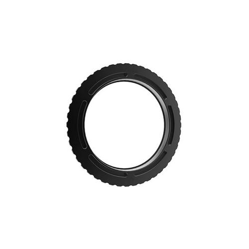 Bright Tangerine 114 mm - 95 mm Threaded Adaptor Ring