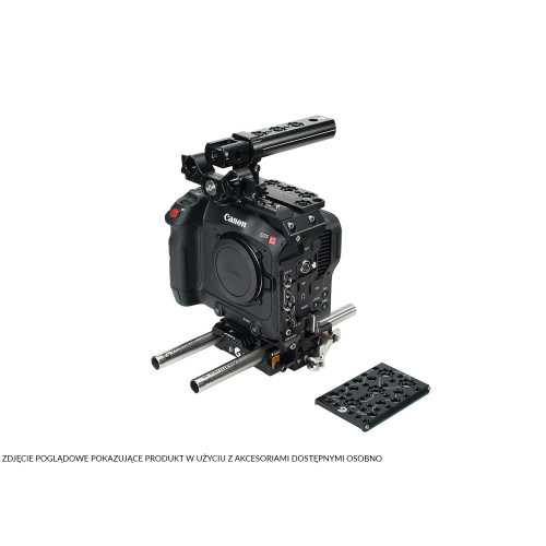 Bright Tangerine (B4005.0033) Canon C70 - Expert Kit