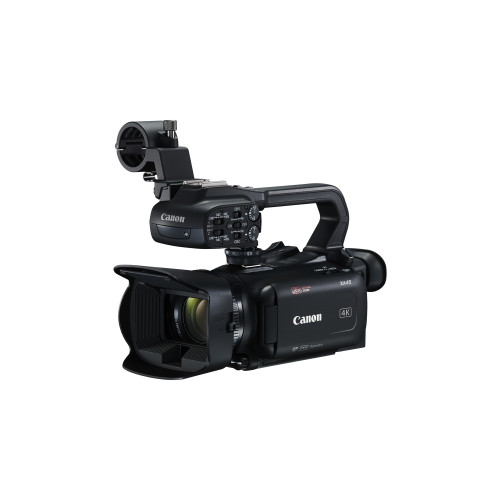 Canon XA45 UHD 4K z SDI
