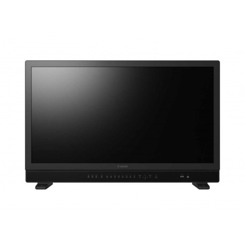 Canon DP-V3120 4K HDR Monitor referencyjny