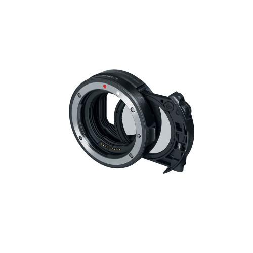 Canon EF-EOS R Adapter (Circular Polarizing Filter)