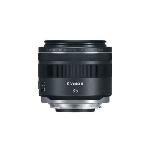 Canon RF 35mm F1.8 IS Macro STM