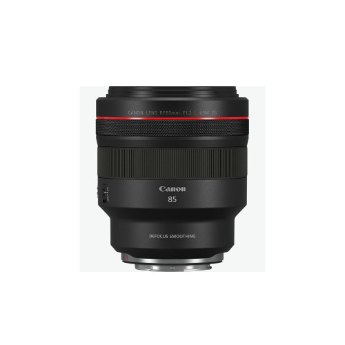 Canon RF 85mm F1.2L USM DS.