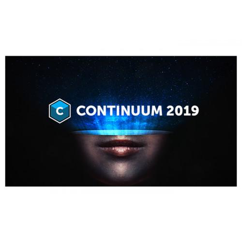 Boris FX Continuum 2019 Avid/Adobe/Apple/OFX upgrade z v. 11