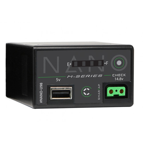 Core SWX Nano-U98 for select PMW/PXW Camcorders