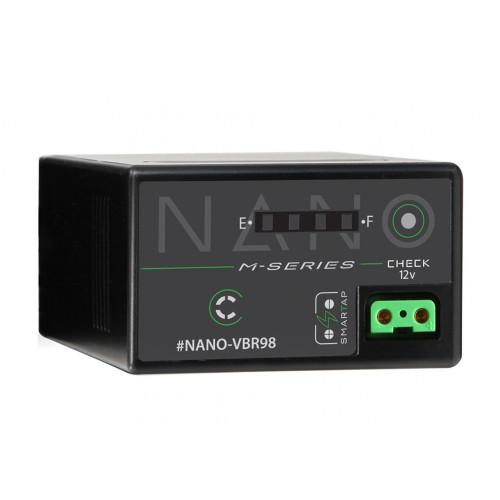 CoreSWX Nano-VBR98 for select Panasonic Camcorders