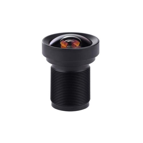 Dream Chip 3.4mm s-mount lens