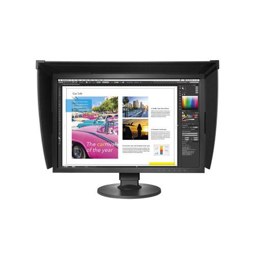 """EIZO CG2420-BK - monitor LCD 24,1"""" ColorEdge"""