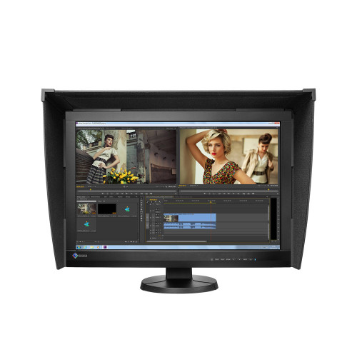 "EIZO CG247X-BK - monitor LCD 24,1"" ColorEdge"