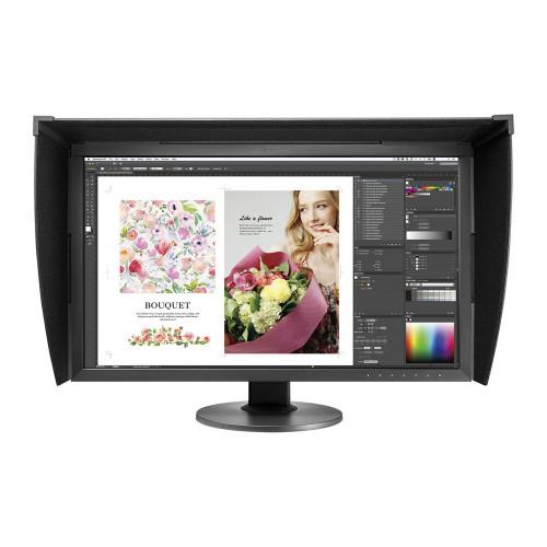 """EIZO CG2730-BK - monitor LCD 27"""" ColorEdge"""
