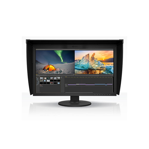 "EIZO CG279X-BK - monitor LCD 27"" ColorEdge"