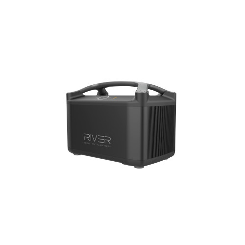 EcoFlow dodatkowa bateria River Pro